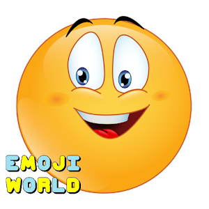 Happy Emojis by Emoji World For PC / Windows 7/8/10 / Mac – Free Download
