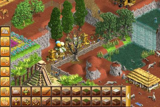 Wildlife Park Mobile For PC