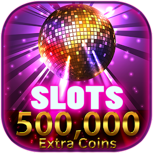 Jackpot Spin Party Slots APK