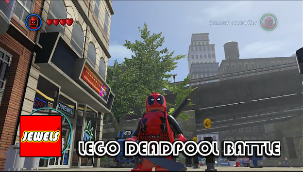 Jewels Of LEGO Death'pool Batle APK 1.0.0 - Free Casual Games for ...