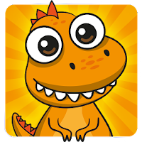 Dinosaur Pet For PC (Windows And Mac)