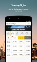 Screenshot of Vueling - Cheap Flights