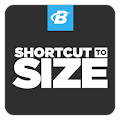 Jim Stoppani Shortcut to Size APK for Kindle Fire