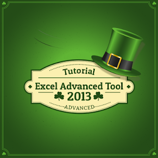 Learn Excel - Advanced Tools - screenshot