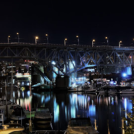 by Ryan Chornick - Buildings & Architecture Bridges & Suspended Structures
