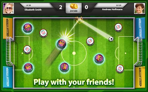 APK Game Soccer Stars for iOS
