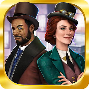 Criminal Case: Mysteries of the Past for PC / Windows & MAC