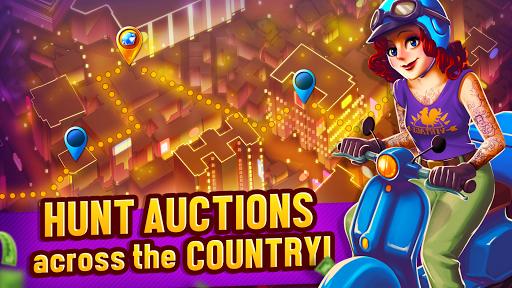 Bid Wars - Storage Auctions & Pawn Shop Game screenshot 3