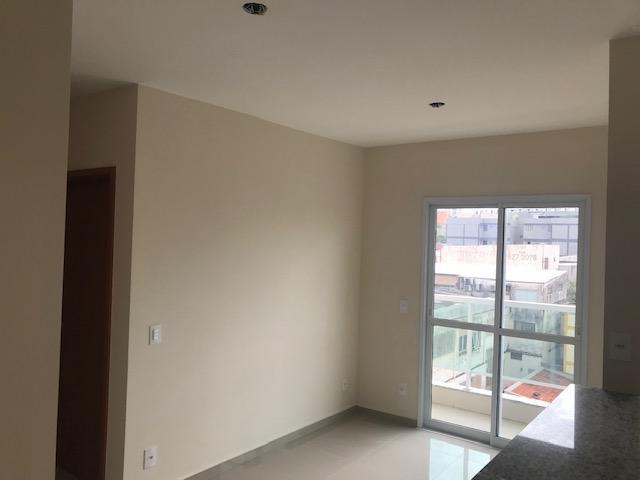 Apartamento com 2 dormitórios à venda, 55 m² por R$ 230.000 - Jardim Palma Travassos - Ribeirão Preto/SP