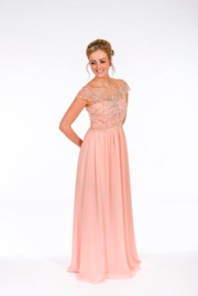 PF9146 - Prom Dress - Prom Frocks