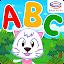 Marbel Belajar Huruf Alfabet for Lollipop - Android 5.0