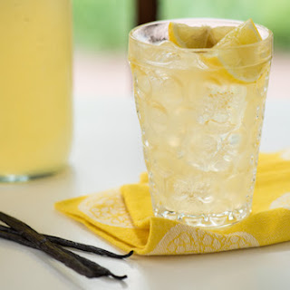 Vanilla Lemonade Recipes