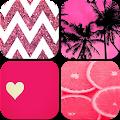 App Pink Lock Screens APK for Kindle
