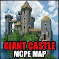 Giant Castle map for Minecraft APK for Bluestacks