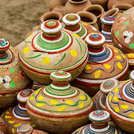 by Mohsin Raza - Artistic Objects Other Objects