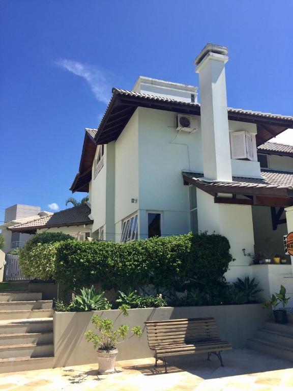 Casa 3 Dorm, Cacupé, Florianópolis (CA0413) - Foto 15