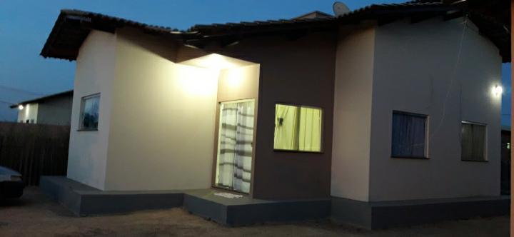 Casa com 3 dormitórios à venda, 80 m² por R$ 190.000,00 - Murilo Teixeira Cidade - Boa Vista/RR