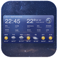 7 Day Weather Forecast Widget