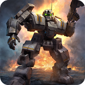 Download Dawn of Steel APK to PC
