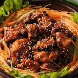 韓村韓式料理