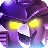 APK App Guide Angry Birds Transformers for BB, BlackBerry