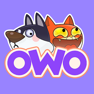 Meowoof(OWO) For PC / Windows 7/8/10 / Mac – Free Download