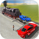 Cargo Train City Station 1.1 Apk