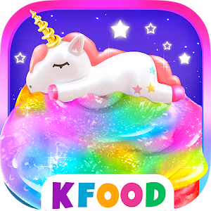Unicorn Chef: Slime DIY Cooking Games For PC (Windows & MAC)