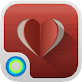 Simple and Red Hola Theme APK Descargar