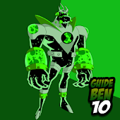 App Guide for Ben 10 Games! Free! apk for kindle fire