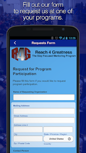 Reach 4 Greatness - screenshot