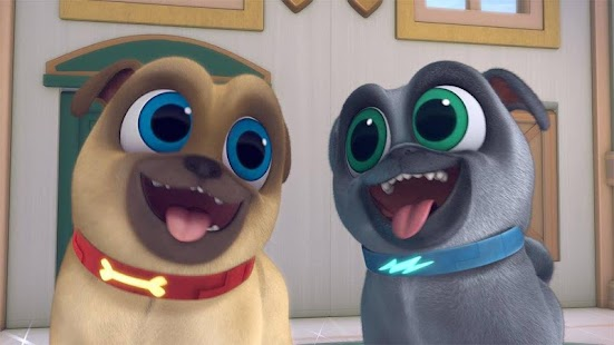 Puppy dog Pals : R & B for pc
