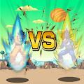 Saiyan Goku Fight Super Z