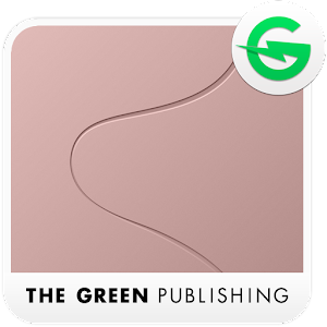 The Green - Titanium Pink