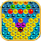 Game Bubble Shooter 2017 HD Pro APK for Windows Phone