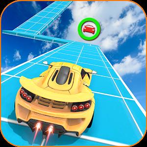 Nitro GT Cars Airborne: Transform Race 3D For PC (Windows & MAC)