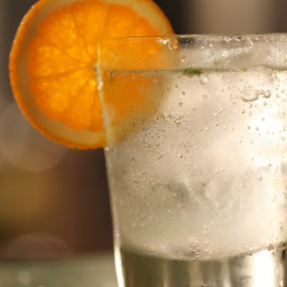 Lemon Spritzer Drinks Recipes