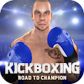 Kickboxing Fighting - RTC APK for Bluestacks