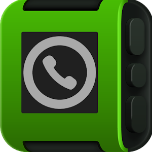 NotifyLINE freecall for Pebble