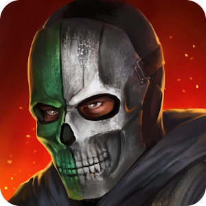 Zombie Rules - Mobile Survival & Battle Royale For PC (Windows & MAC)