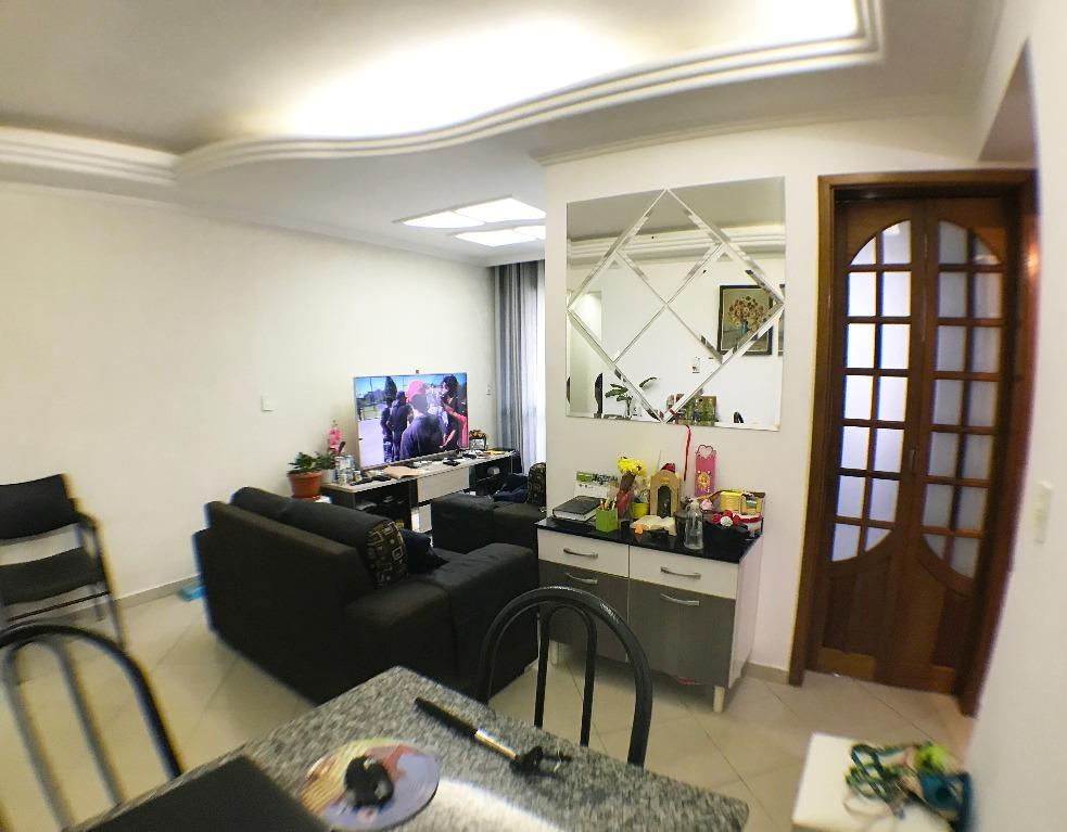 Apartamento Rudge Ramos São Bernardo do Campo