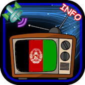 App TV Channel Online Afghanistan APK for Kindle