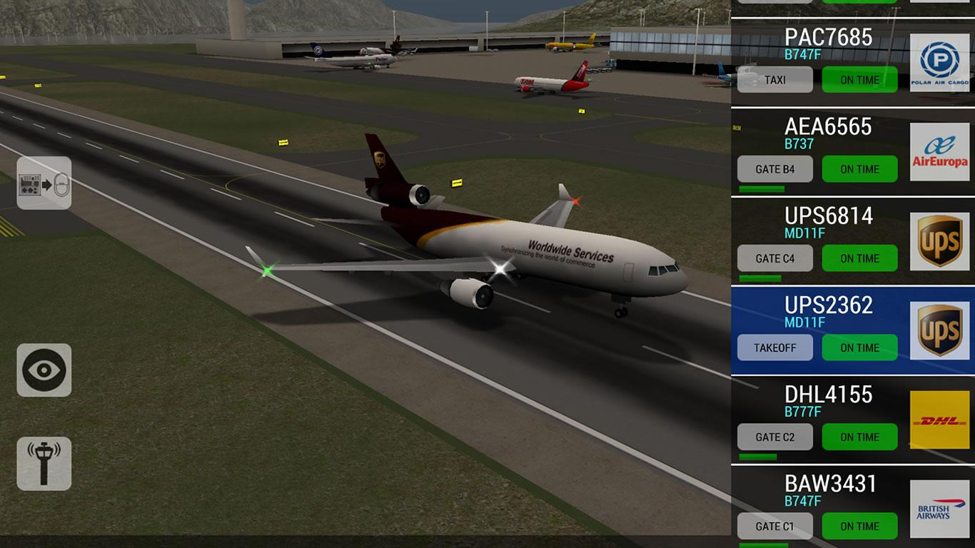 Air control game download for pc