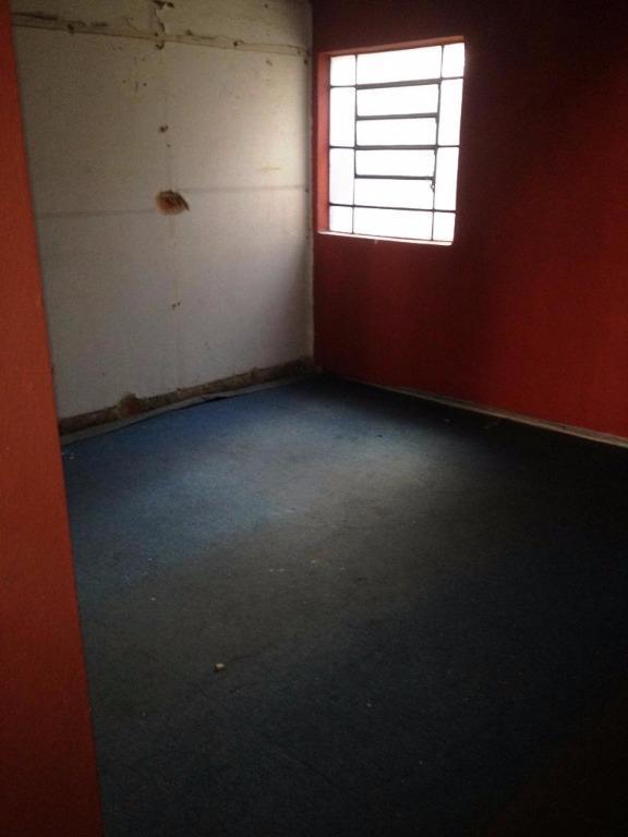 Casa Sobrado à venda/aluguel, Perdizes, São Paulo