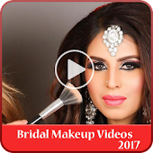 Free Download Bridal Makeup Videos: HD Beauty Salon 2017 APK for Samsung