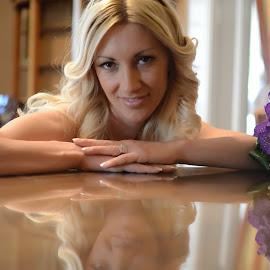 Bojana by Sasa Rajic Wedding Photography - Wedding Bride ( wedding photography, wedding day, wedding, bride )