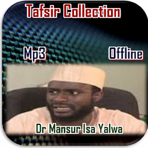 Download Dr Mansur Isa Tafsir Collection for Windows Phone