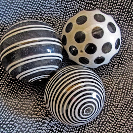 Decorative balls by Michael Moore - Artistic Objects Other Objects (  )
