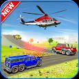 6x6 Truck Driving – Offroad Simulator 2018