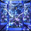 Fierce Thunder Lightning Theme APK for Ubuntu